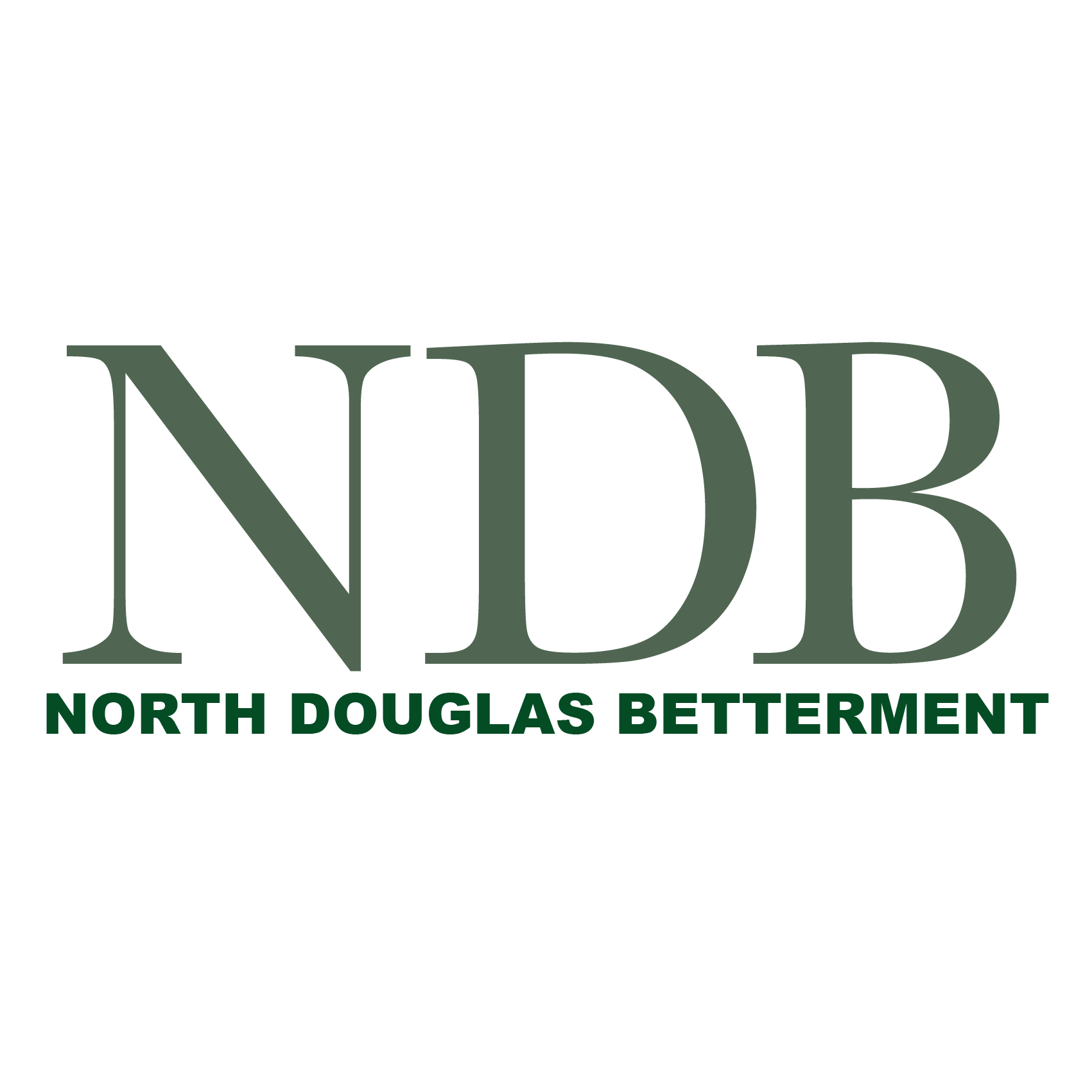North Douglas Betterment